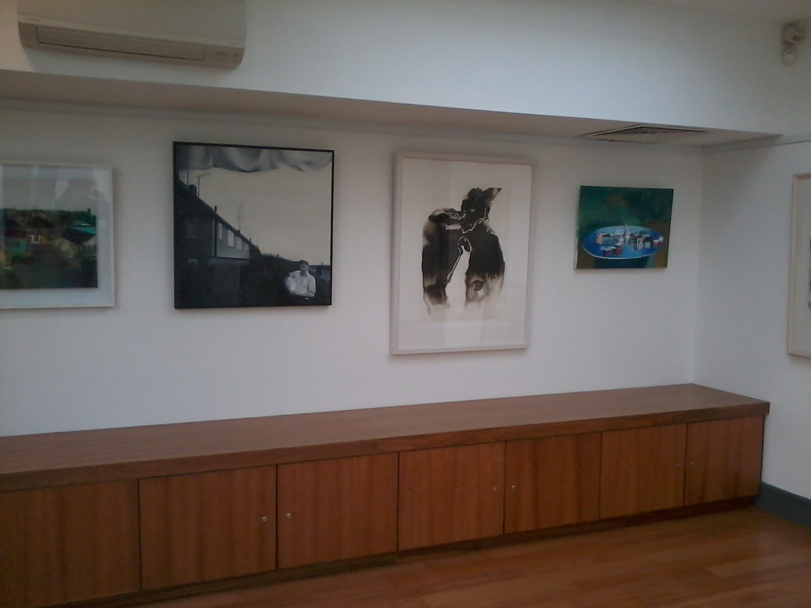 Previous Exhibitions | The Laois Arthouse and Library