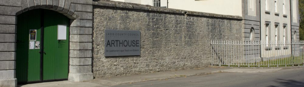 The Laois Arthouse and Library